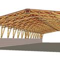 Przykladowe Konstrukcje Drewniane