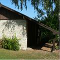 Renowacja stodoły